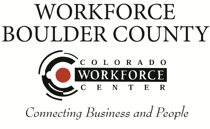 Link to Workforce Boulder County