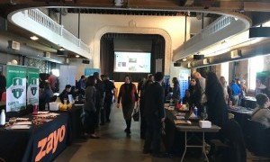 March 29, 2018: #3E - Education, Employment, Entrepreneurship Expo